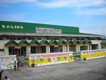 Kalibo Airport