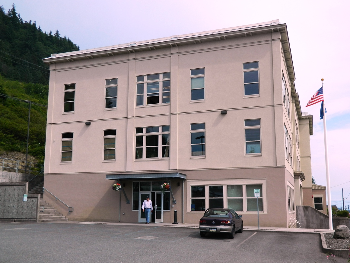 Ketchikan Assembly
