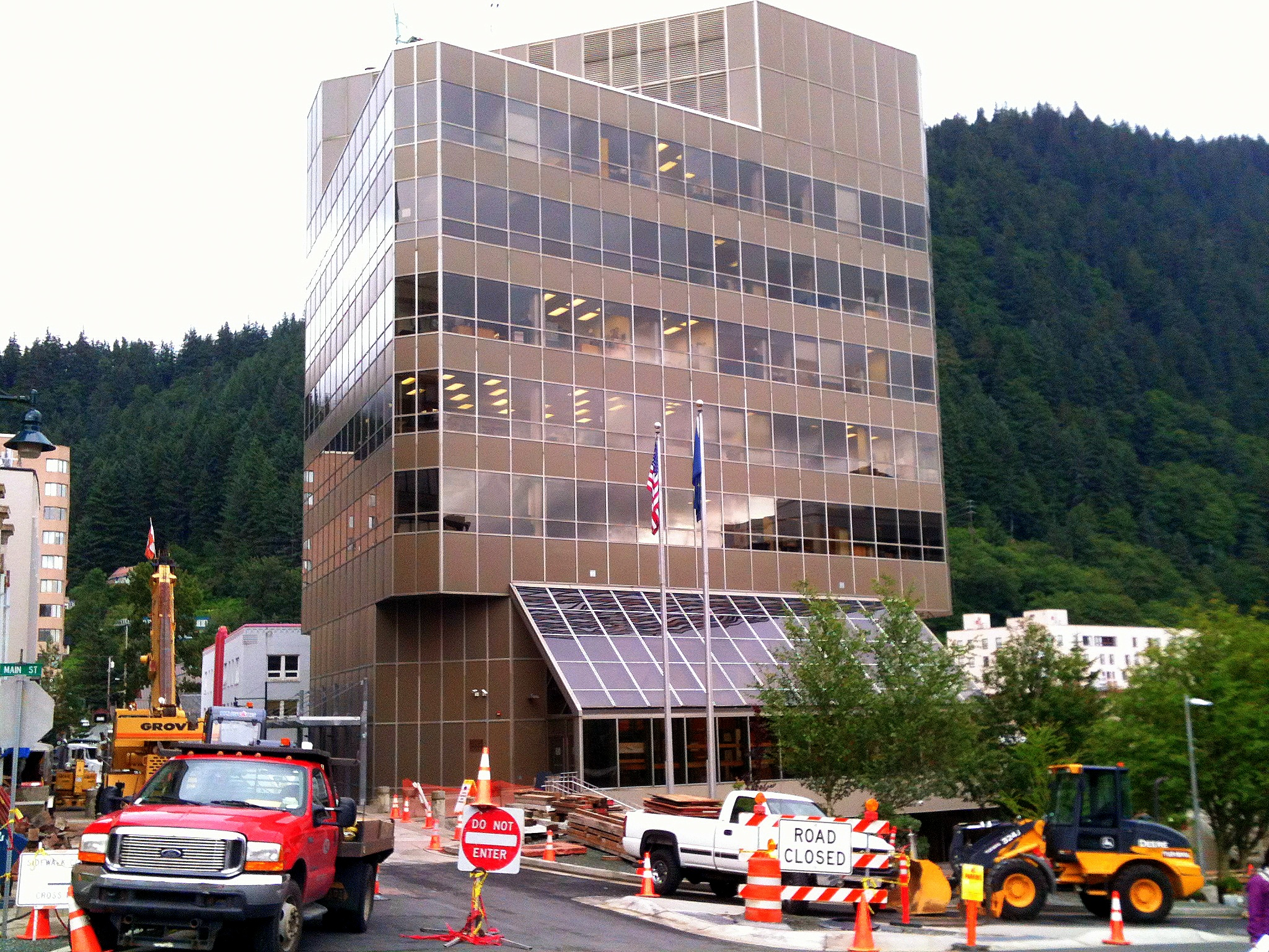 Dimond Courthouse