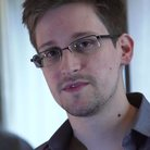 Edward Snowden, seen during a video interview with The Guardian. Glenn Greenwald/Laura Poitras /EPA/LANDOV