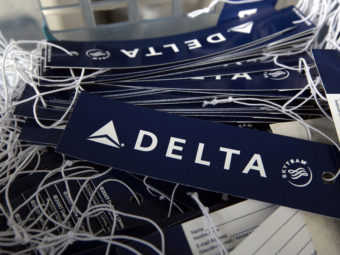 Delta made a mistake, but says it will stand by some cut-rate fares. (Justin Sullivan/Getty Images)