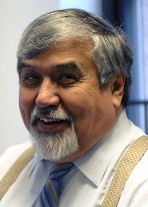 Former Haines Rep. Bill Thomas. Photo courtesy Alaska House Majority.