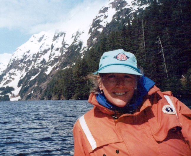 Juneau District Ranger Marti Marshall is retiring after 35 years with the Forest Service.