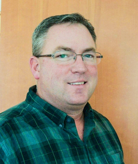 David Borg has been hired as Juneau harbormaster.