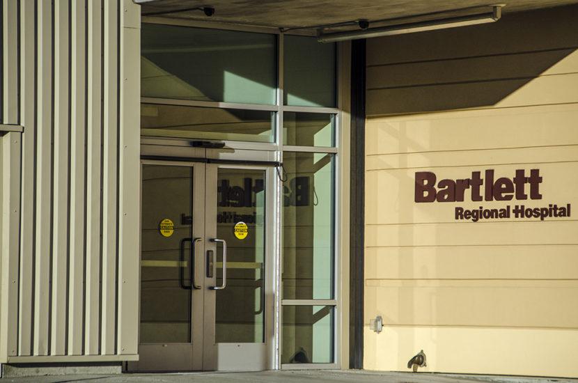 Bartlett Regional Hospital Emergency Room