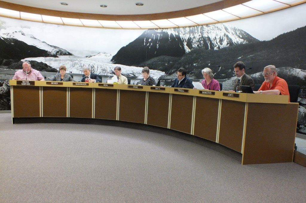 Juneau Assembly