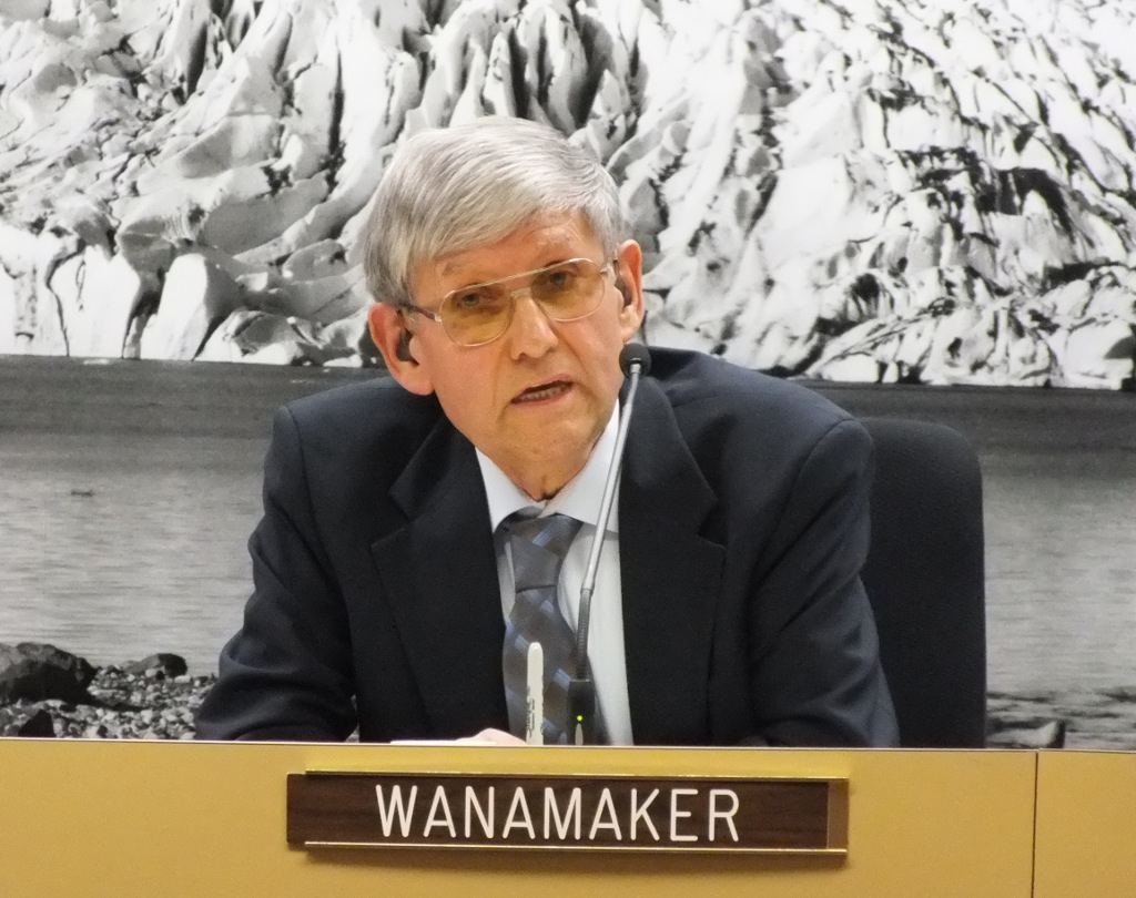 Randy Wanamaker