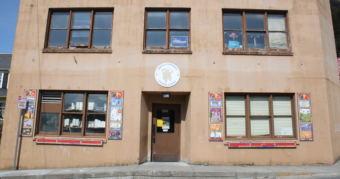 The Juneau Community Charter School