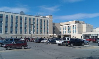 Fairbanks Memorial Hospital