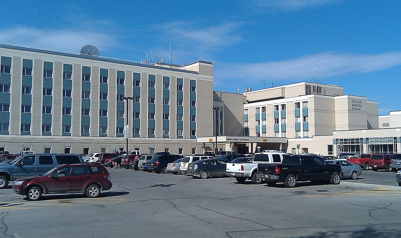 Medicare will penalize alaska hospitals for patient safety - Interior community health center fairbanks ...