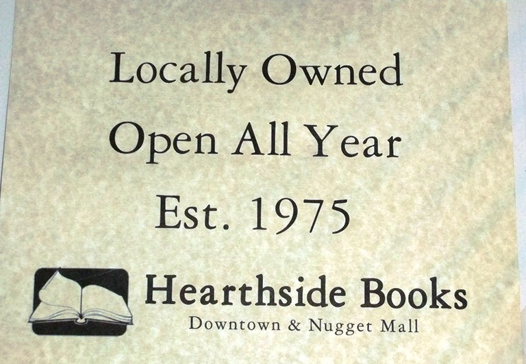 Hearthside-local owned