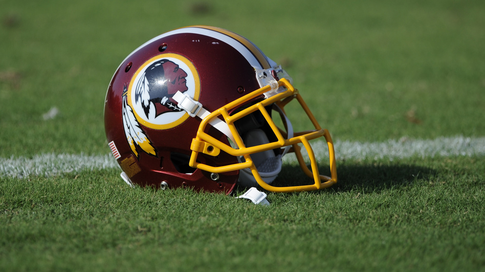 Several of the Washington Redskins' trademark registrations have been cancelled, in a decision that is likely to be appealed. Nick Wass/AP