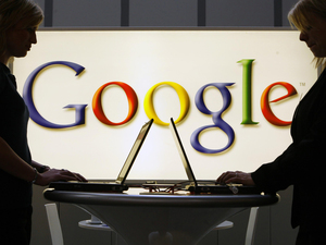 Following a European court ruling, Google is taking requests to delete personal information. At one point on Friday, the search engine was getting more than 20 requests a minute. Jens Meyer/AP