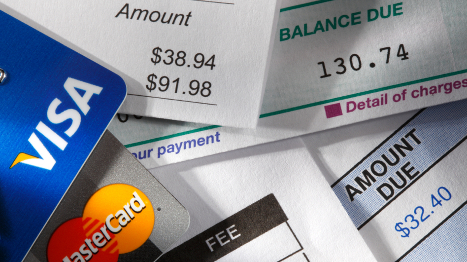 According to the Urban Institute report, the typical adult in trouble with bill collectors has a median debt of $1,350. DNY59/iStockphoto