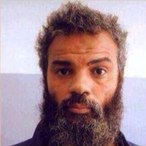 Ahmed Abu Khattala, an alleged leader of the deadly 2012 attacks on Americans in Benghazi, Libya. AP