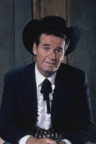 Actor James Garner died Sunday at age 86. AP