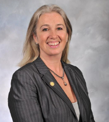 Cathy Muñoz. (Photo courtesy Alaska Division of Elections)