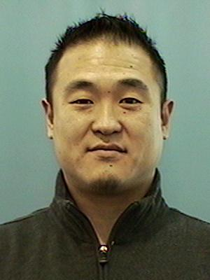 Clifford Lee, 35, is charged with 10 counts of sexual assault. (Photo courtesy Anchorage Police Department)