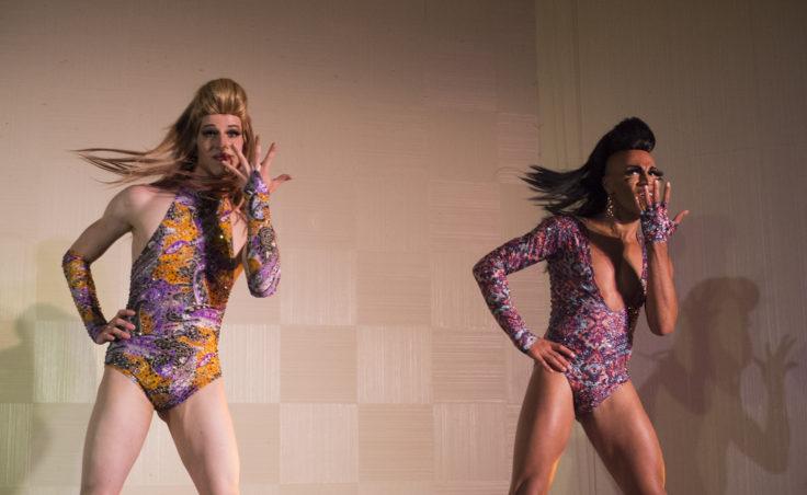 boylesque dancers