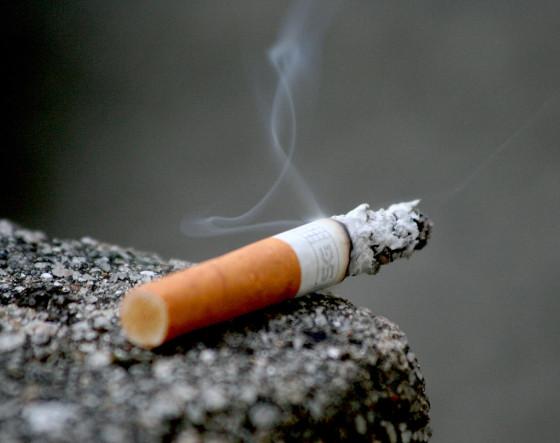 Petersburg's proposed $2-a-pack cigarette tax would be one of the highest in Alaska. But Anchorage taxes other tobacco products at a higher rate. (Creative Commons photo by Raul Lieberwirth)