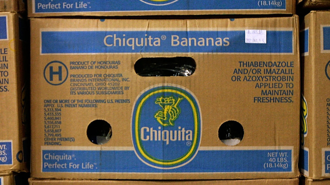 http://www.npr.org/blogs/thetwo-way/2014/10/27/359334087/chiquita-fruit-company-is-bought-by-brazilian-firms