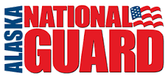 Alaska National Guard logo