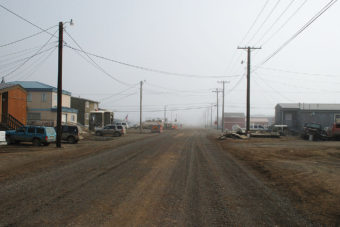 Barrow, Alaska (Photo by Andrei Taranchenko)
