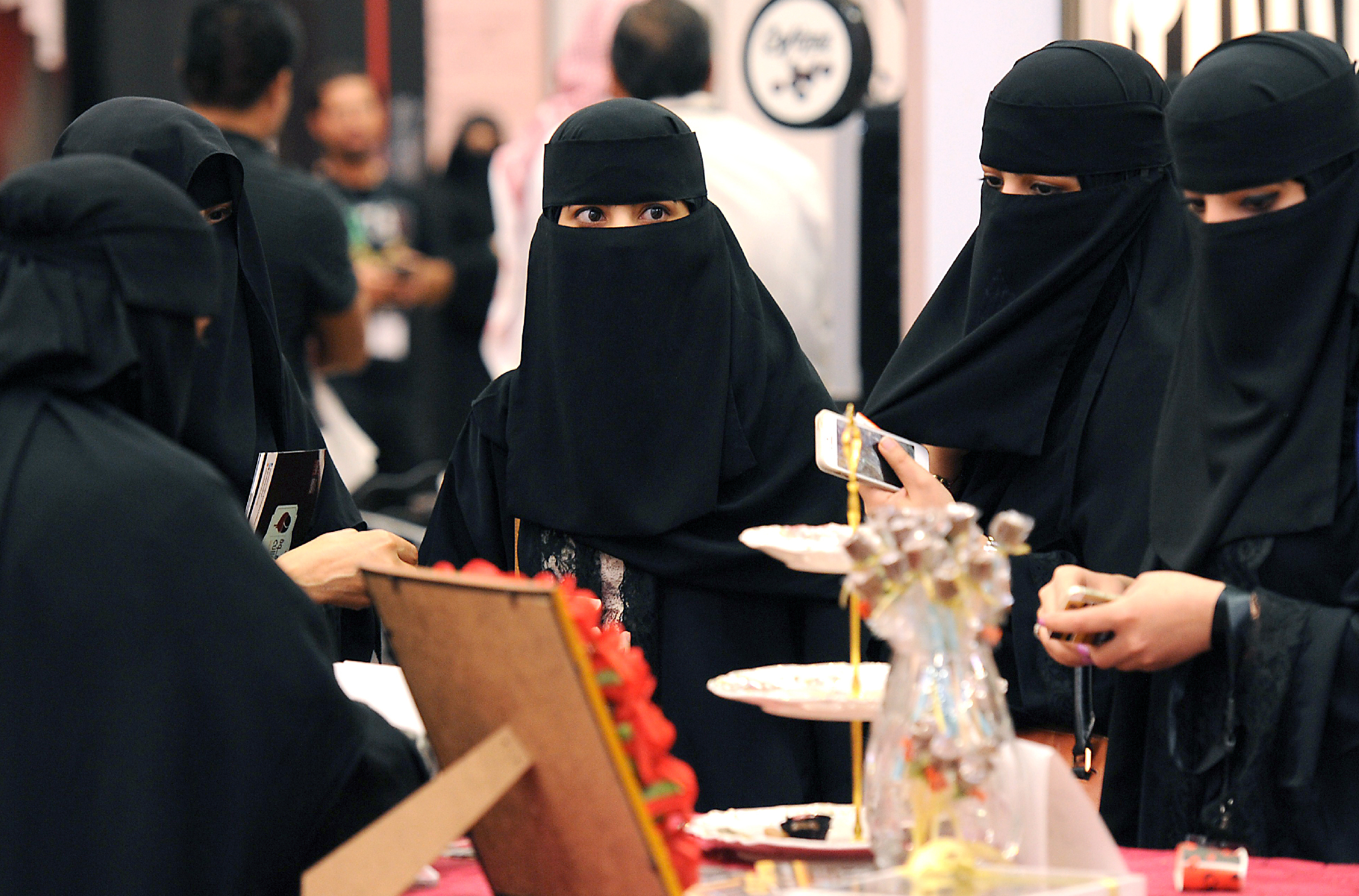 A Tweet On Women's Veils, Followed By Raging Debate In ...