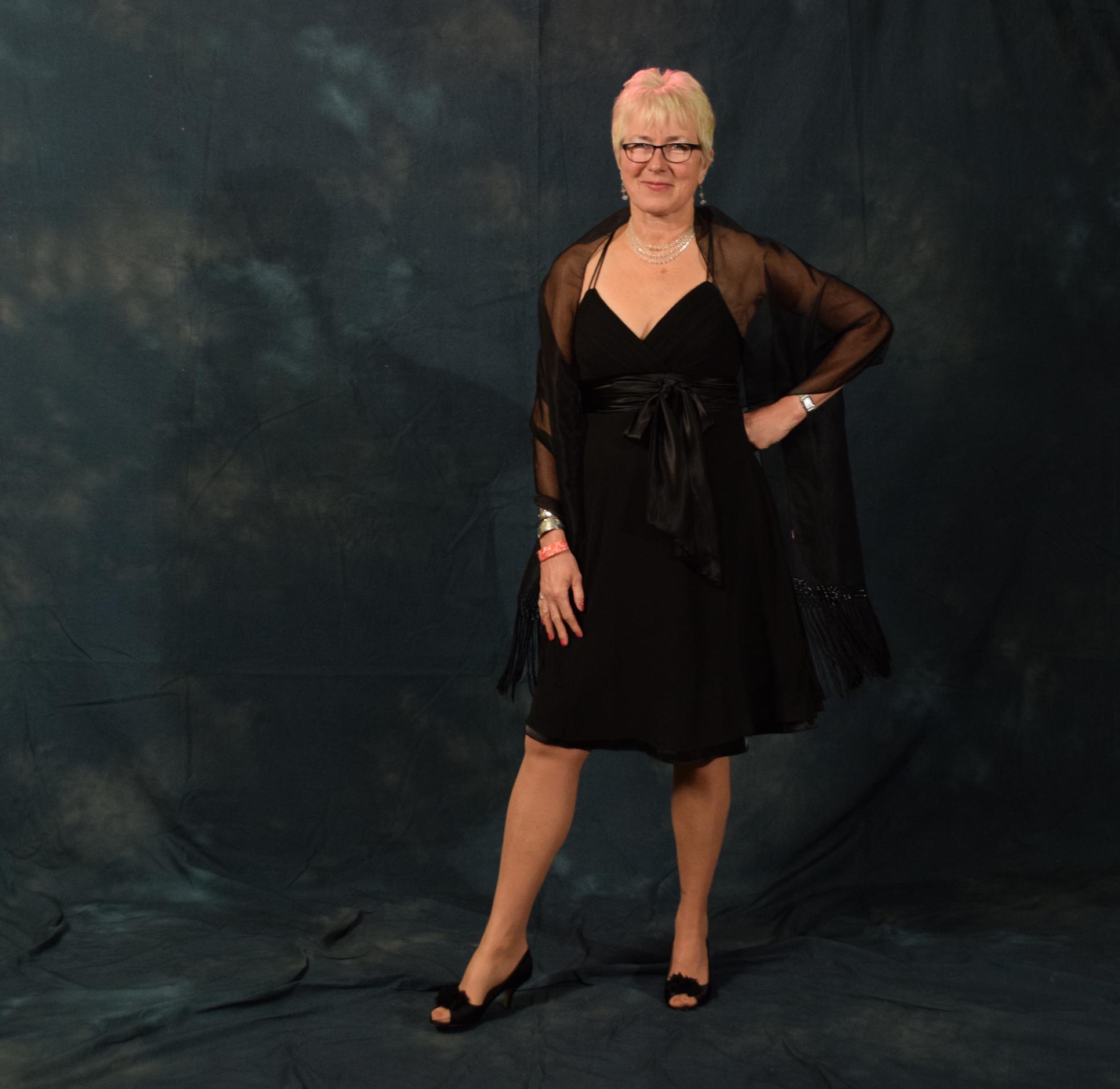Deborah Rudis.  (Photo by Skip Gray/KTOO)
