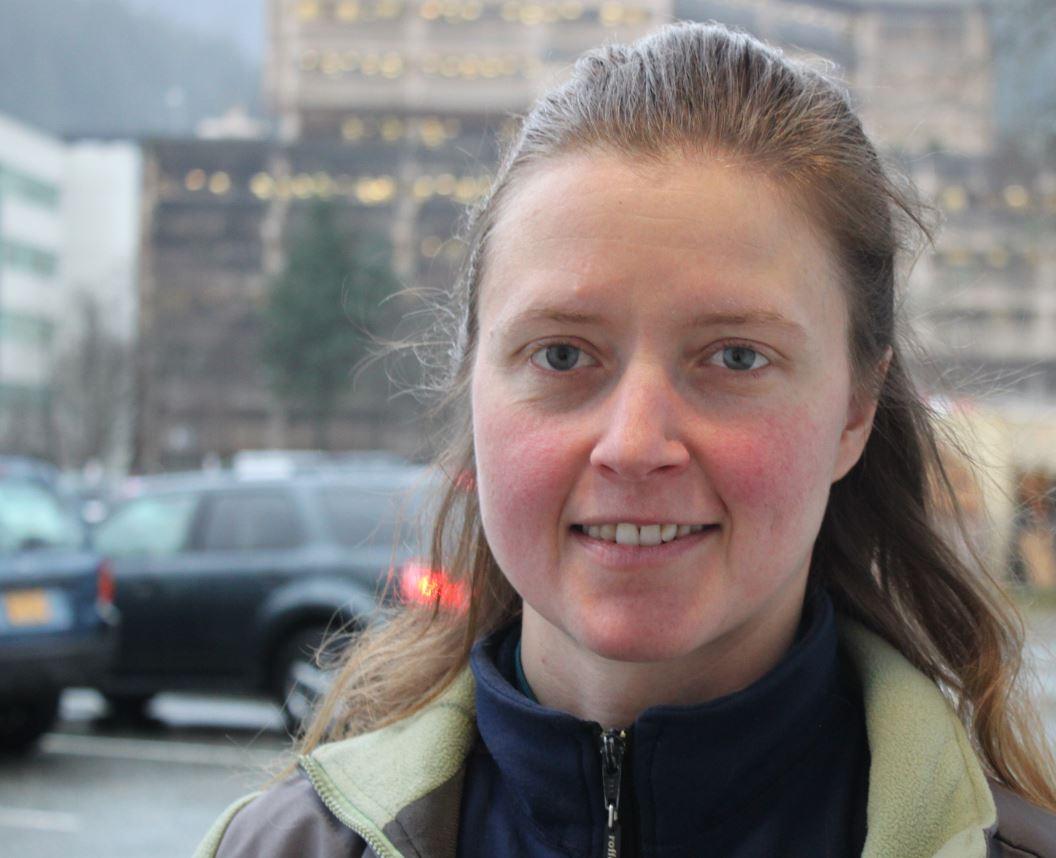 Kathleen Adair (Photo by Lisa Phu/KTOO)