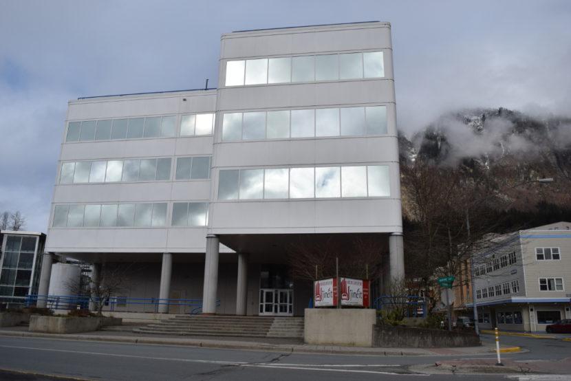 Sealaska Building