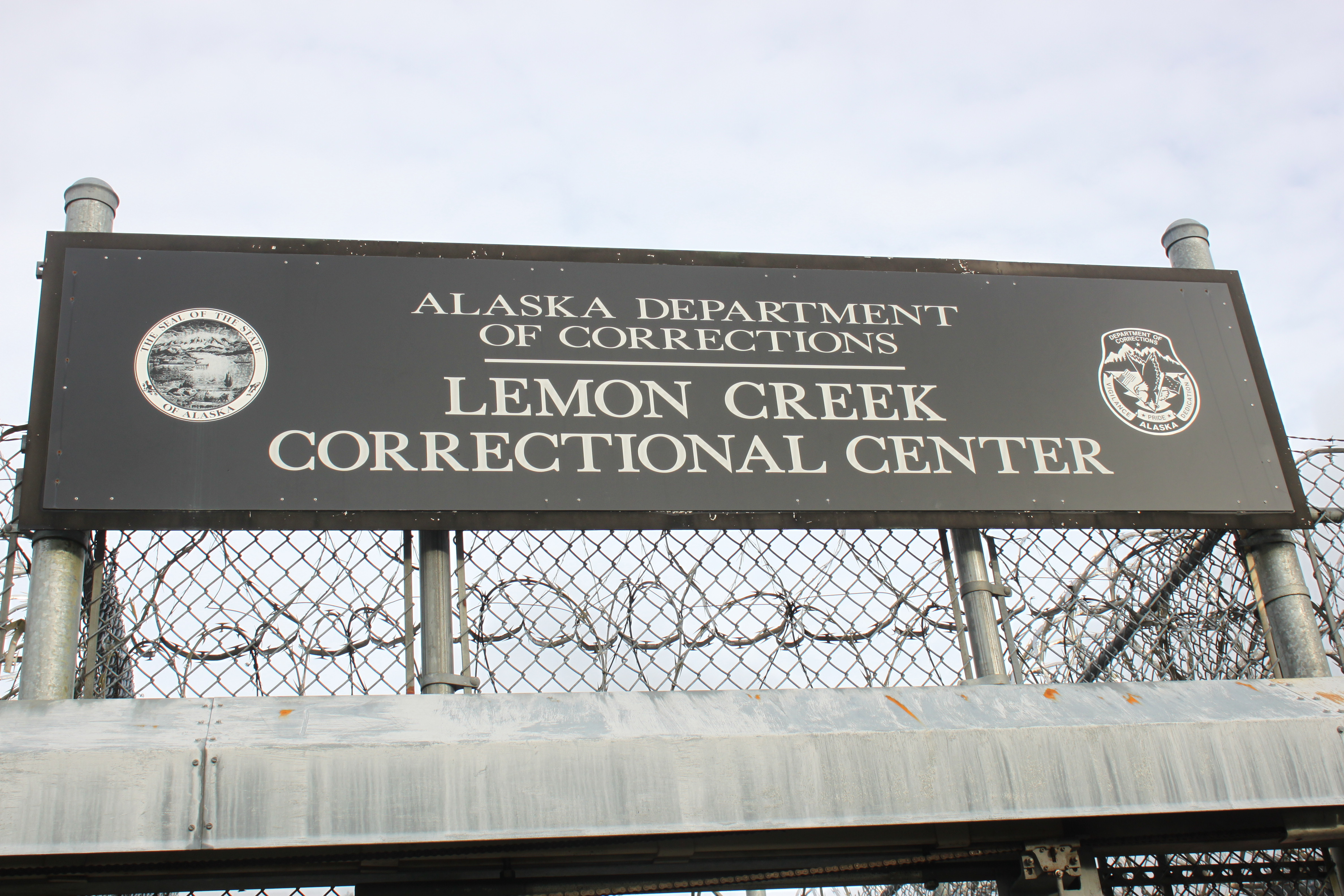 Lemon Creek Correctional Center