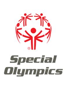 (Logo courtesy of Special Olympics.)