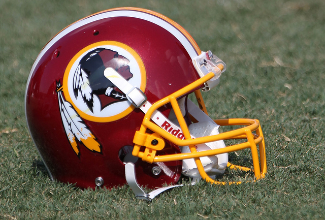 Washington Redskins training camp. (Creative Commons photo by Keith Allison)