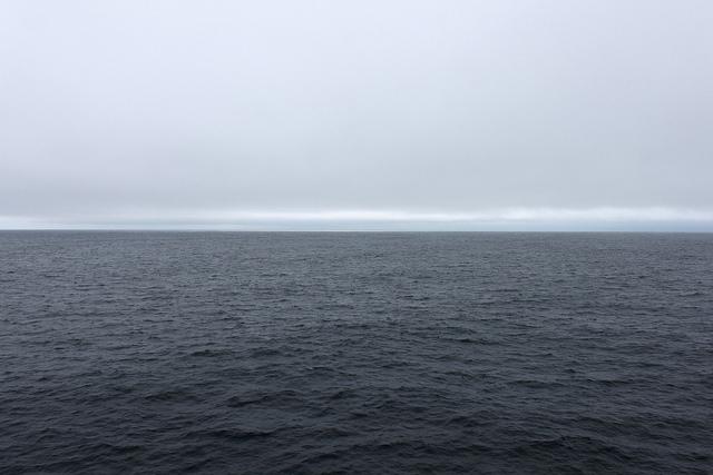 The Gulf of Alaska. (Creative Commons photo by Eli Duke)