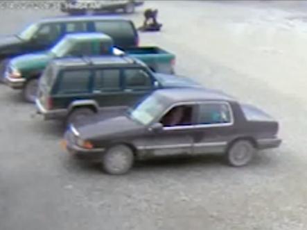 Surveillance video shows the arrest on July 12, 2014. Screenshot from AC surveillance video.