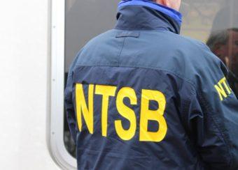 NTSB photo