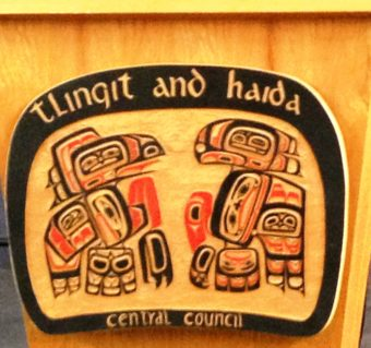The Central Council of Tlingit and Haida Indian Tribes of Alaska will get about half the BIA settlement funds slated for Southeast tribal governments. (Photo by Ed Schoenfeld/CoastAlaska News)