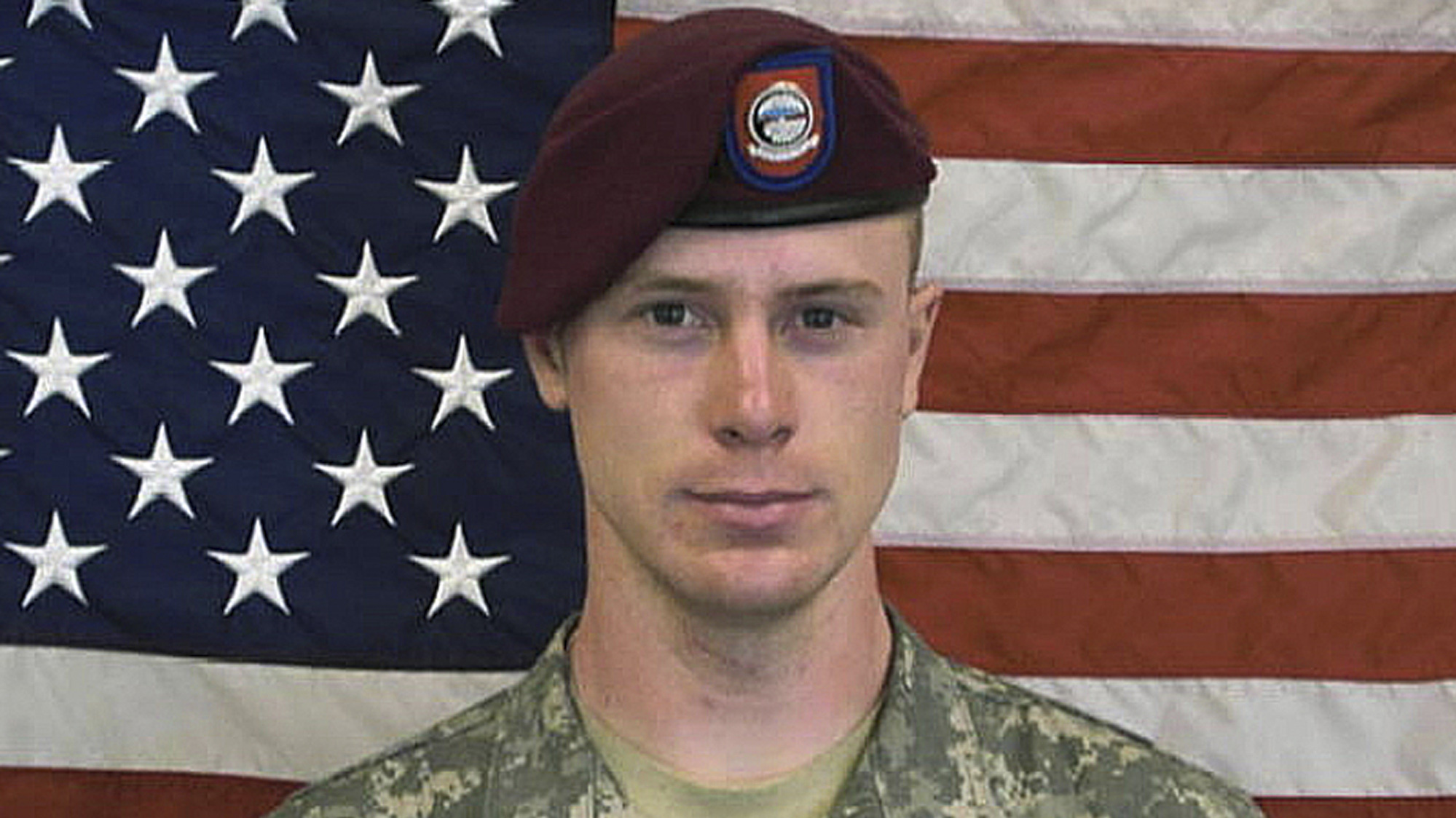 Sgt. Bowe Bergdahl faced a preliminary hearing in San Antonio last week. He faces a possible court martial for walking off his base in Afghanistan in 2009. An Army investigation produced a wealth of new information on his motivations. The major general who led the inquiry recommended against a prison sentence. Uncredited/AP