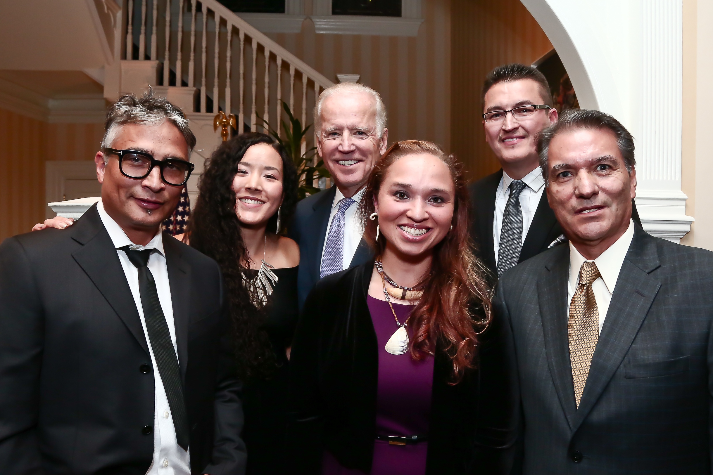 AIE Biden Event. Oct. 27, 2015