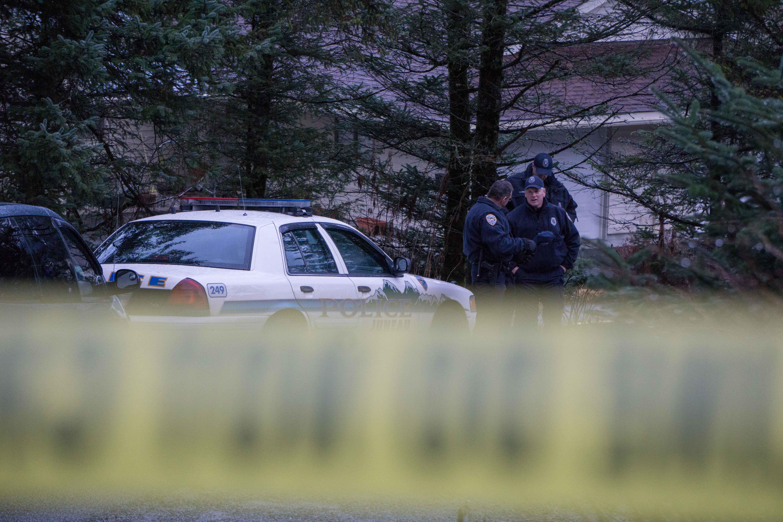 Douglas deaths crime scene 2