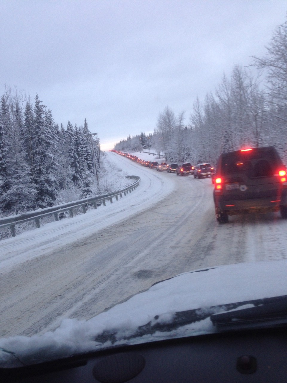 With icy roads anchorage police respond to 87 collisions for Department of motor vehicles anchorage alaska