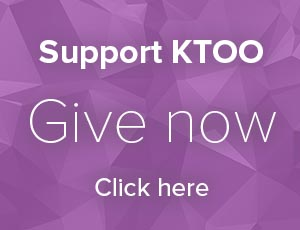 Support KTOO: Give now - Click here