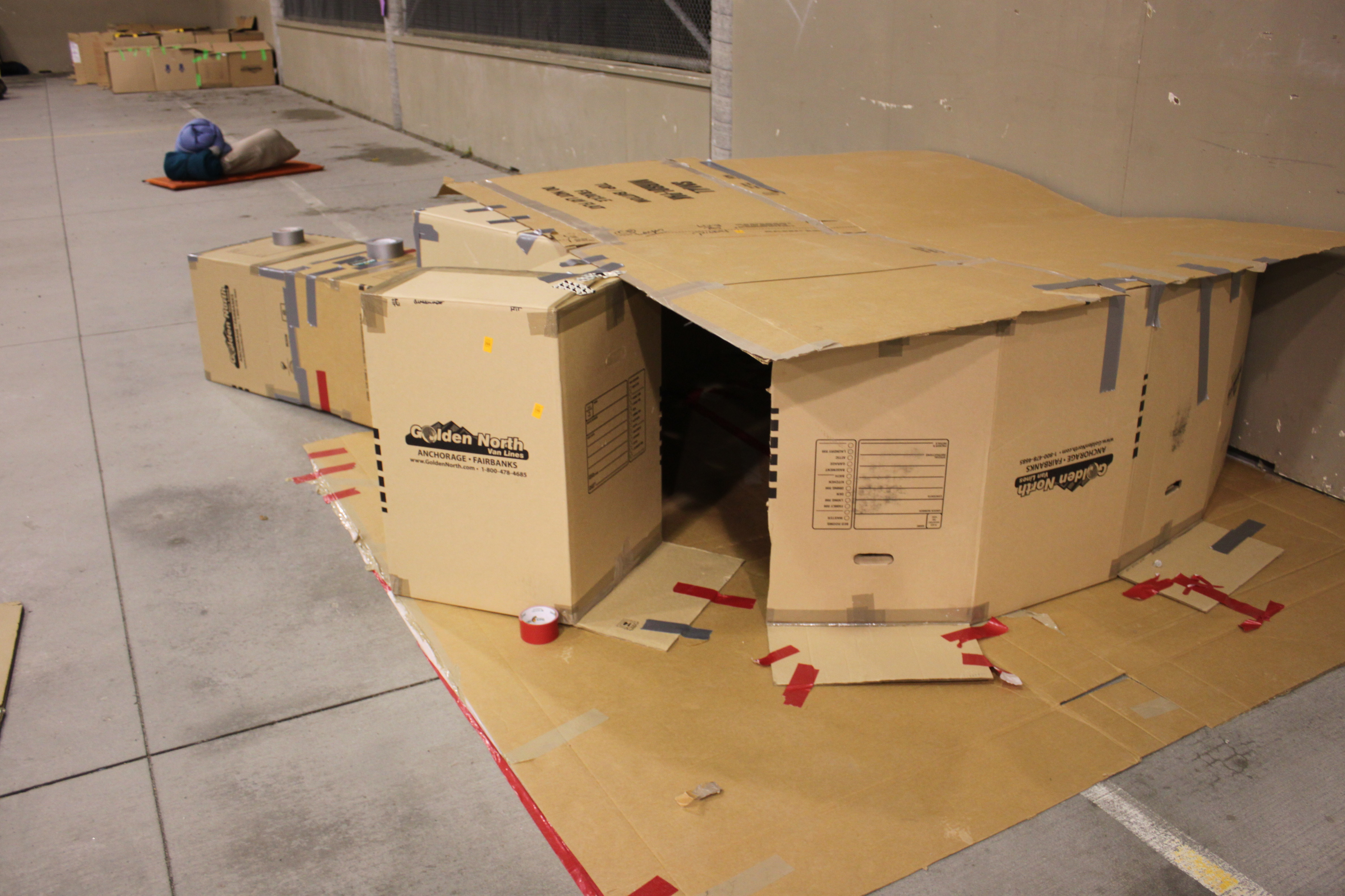 Building Craft Boxes