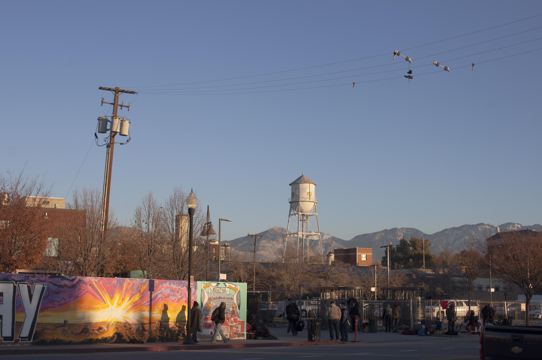 Utah Reduced Chronic Homelessness By 91 Percent. Here\'s How.