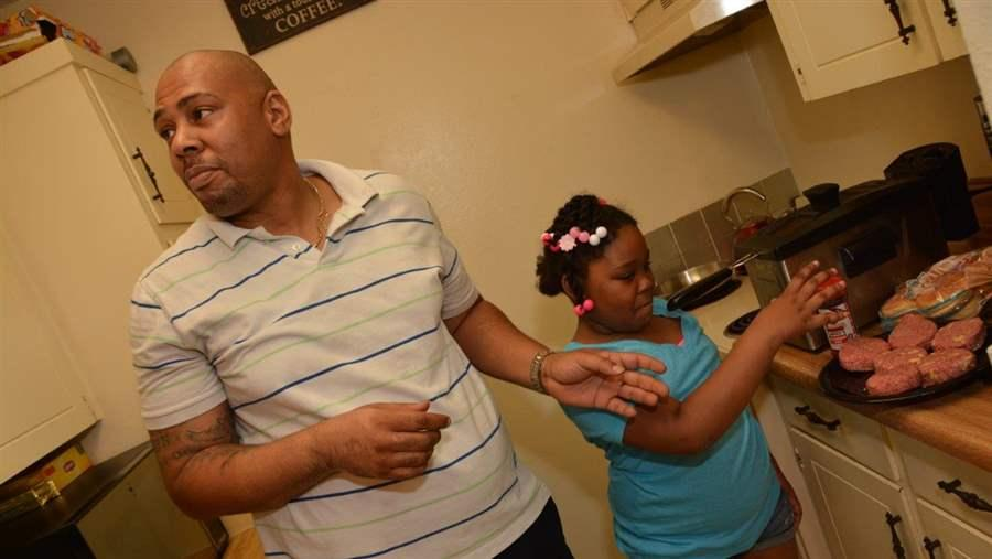 States Rethink Restrictions On Food Stamps Welfare For Drug Felons