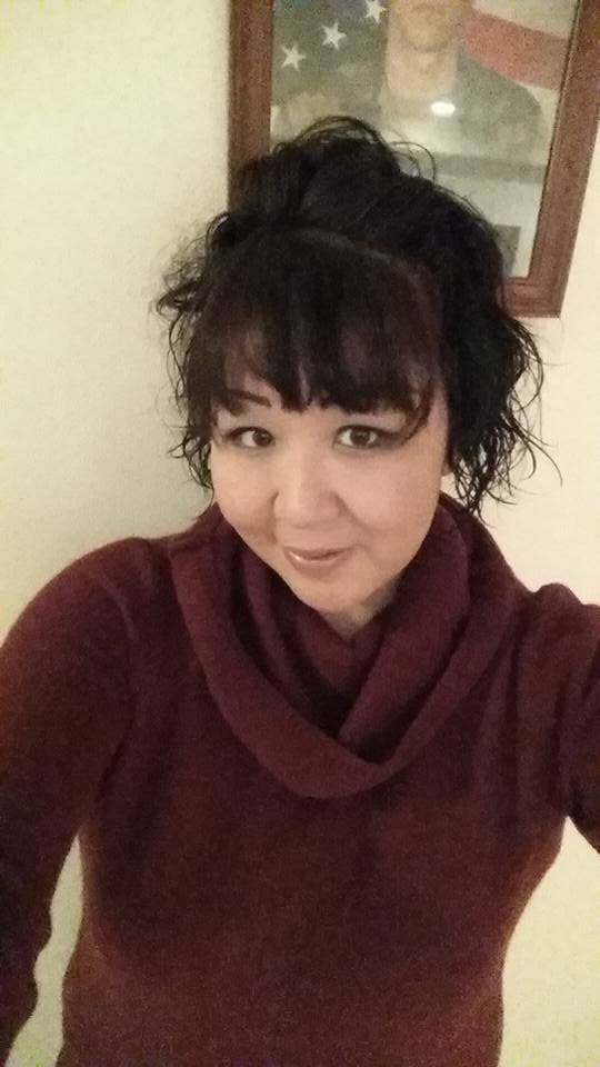 Former Juneau resident Linda Skeek went missing in Anchorage Jan.1. (Photo courtesy of Laura Sheldon)