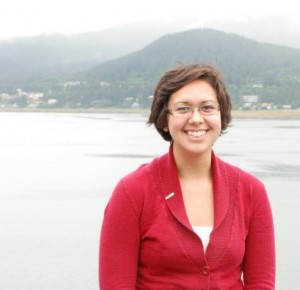 Lydia Doza nearly ignored her White House invitation (Photo by William Lauth/Sealaska)