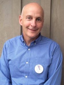 Ketchikan Rep. Dan Ortiz