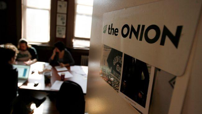 the onion satirical ap essay